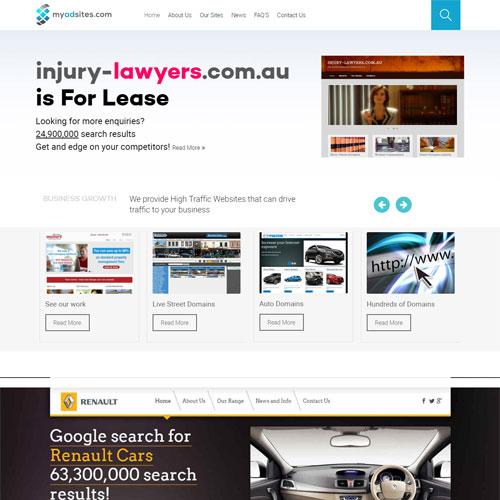 My-Ad-Sites
